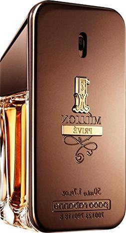 Paco Rabanne 1 Million Prive Eau de Parfum Spray for Men, 1.