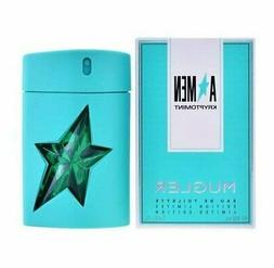 2017 NEW Thierry Mugler A MEN KRYPTOMINT eau de toilette EDT
