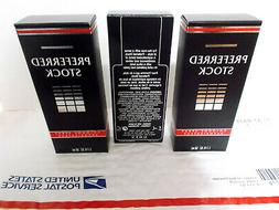 3 X Preferred Stock Cologne by Coty Men's Fragrance 1.7 oz