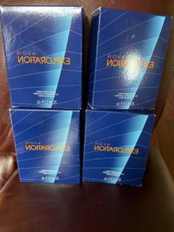 Avon Exploration Eau De Toilette Cologne Spray 2.5 fl. oz.