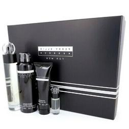 Perry Ellis Reserve 4 Piece Gift Set with 3.4 Oz by Perry El