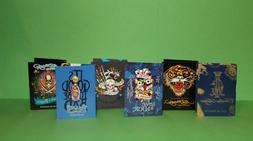 6 Mens Ed Hardy Cologne by Christian Audigier: Love & Luck,