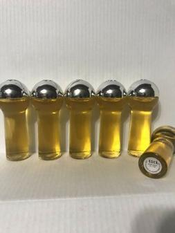 6 x Pierre Cardin Cologne 5/8 oz 18 ml Eau De Cologne Splash