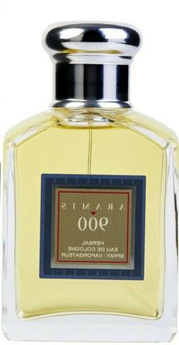 900 by Aramis cologne for men EDC 3.3 / 3.4 oz New Tester