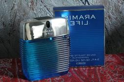 ARAMIS LIFE EDT for Men Cologne Spray