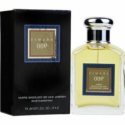 Aramis 900 Herbal by Aramis Cologne Spray 3.4 oz