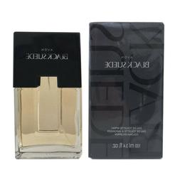 Avon Cologne Spray Black Suede 3.4 oz