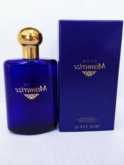 Avon Mesmerize For Men Cologne Spray 3.4 fl oz