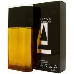 Azzaro Pour Homme Cologne for Men 6.7/6.8 Oz Brand NEW in BO