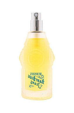 Baby Blue Jeans by Gianni Versace 1.6 / 1.7 oz EDT Cologne f