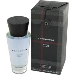 Burberry Touch * Cologne for Men * 3.3 3.4 oz * Brand New In