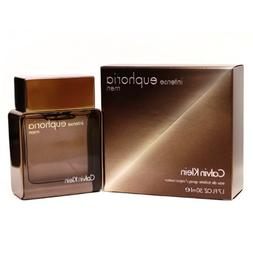 Calvin Klein Euphoria Intense Eau De Toilette Spray 50ml/1.7