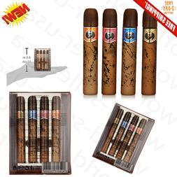 Cigar Cologne Cuba Classic Perfume Eau De Toilette Men'S Fra