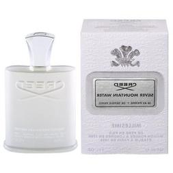 Creed Silver Mountain Water by Creed 4.0 oz Perfume Cologne