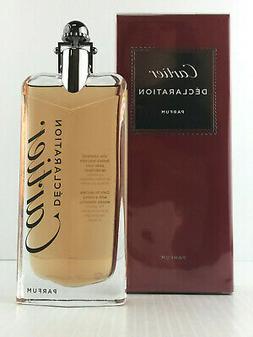 Declaration by Cartier, 3.3 oz Parfum Spray for Men