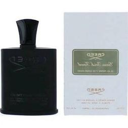 Green Irish Tweed by Creed Cologne for Men 4.0 oz New In Box