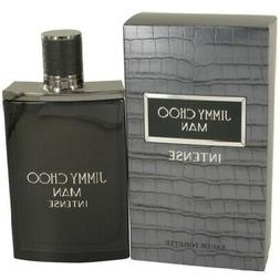 Jimmy Choo Man Intense by Jimmy Choo 3.3 oz EDT Cologne for