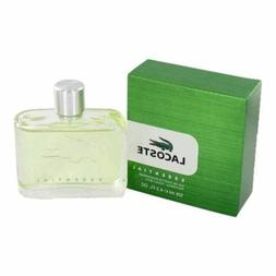 Lacoste Essential By Lacoste 4.2 Oz EDT Spray New In Box Sea