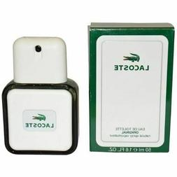 Lacoste by Lacoste for Men - 1.6 oz EDT Spray