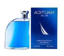 Nautica Blue 3.4 oz EDT Cologne for Men 3.4 oz Brand New In