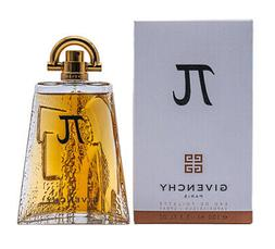 PI by Givenchy Eau De Toilette Spray 3.3 oz for Male