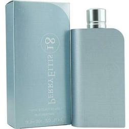 Perry 18 by Perry Ellis edt men Cologne 3.3 / 3.4 oz NEW IN