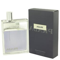 Prada Amber Pour Homme by Prada for Men - 3.4 oz EDT Spray