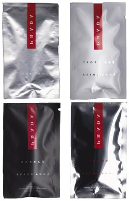 Prada Luna Rossa Mens Cologne Samples Lot Luna Rossa Carbon