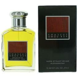 Tuscany Per Uomo Cologne by Aramis, 3.4 oz EDT Spray for Men