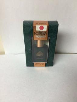 Vintage ASPEN Cologne Mens Womens .5 oz 14.7ml  new