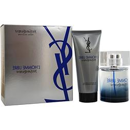 Yves Saint Laurent L'Homme Libre Eau de Toilette Spray and S