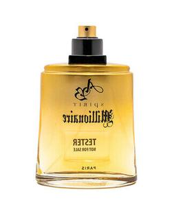 AB Spirit Millionaire by Lomani 3.4 oz EDT Cologne for Men B