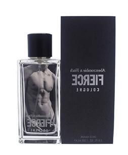 Abercrombie & Fitch Fierce 3.4 oz/100 ml Men's Eau De Cologn