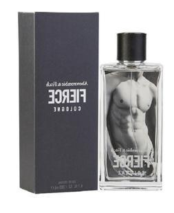 Abercrombie & Fitch - Fierce 3.4 oz Men's Eau De Cologne