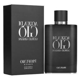 Acqua Di Gio Profumo by Giorgio Armani 4.2 oz Parfum Cologne
