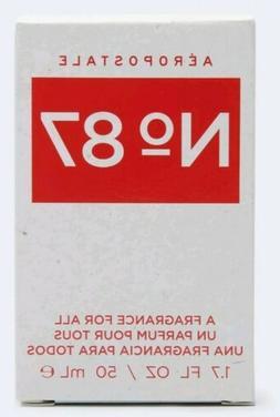Aeropostale No 87 Women's Perfume and Mens Cologne Spray Mis