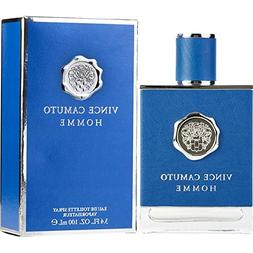 Vĩnce Ċamutõ Hommė Colognė for Men 3.4 fl. oz Eau de To