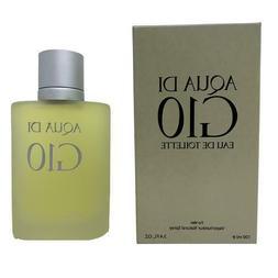Aqua di G10 Men's Perfume Cologne EDT 3.4 fl.oz.