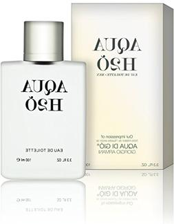 AQUA H20 Mens Cologne 3.3 fl. oz.