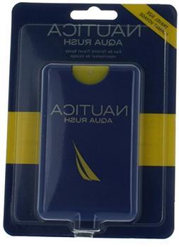 Nautica Aqua Rush by Nautica for Men Mini EDT Cologne Spray