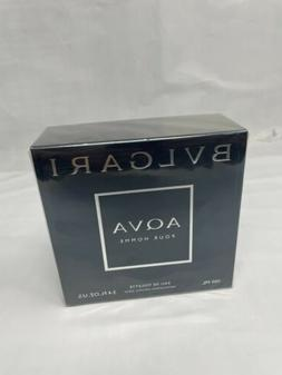 Bvlgari Aqva Cologne Pour Homme by Bvlgari, 3.4 oz EDT Spray