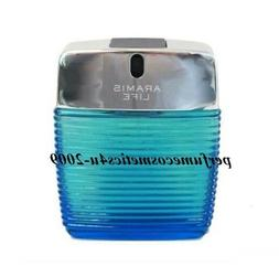 ARAMIS LIFE COLOGNE FOR MEN 3.4 OZ / 100 ML EAU DE TOILETTE