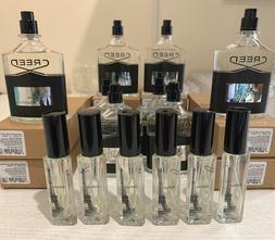 CREED AVENTUS 25ml Men Eau de Parfum EDP Decant Fragrance Sp