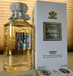Creed Aventus Cologne 100% Authentic EDP Men Decant Samples