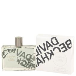 Davîd Béckham Hõmme Cologne for Men 2.5 oz Eau de Toilett