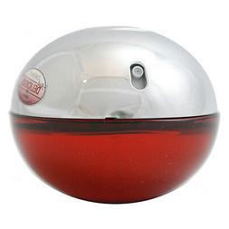 BE DELICIOUS RED by Dkny 1.7 oz Eau De Toilette Spray NEW Te