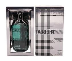 Burberry The Beat For Men Eau De Toilette Spray 100ml/3.3oz