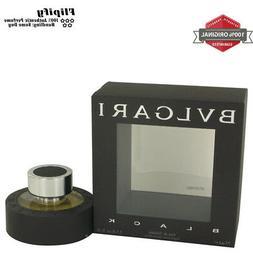 BVLGARI BLACK  Cologne 2.5 oz 1 oz EDT Spray for MEN by Bvlg