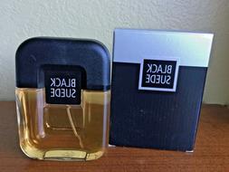 Avon  BLACK SUEDE Cologne Spray For Men 3.4 fl oz -100ml In