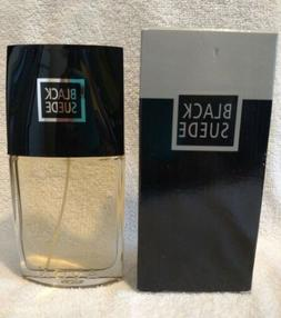 Avon Black Suede Cologne Spray for Men 75ml/ 2.53Fl.Oz. NIB